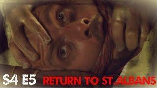 Resident Undead. - Return to St.Albans (Radford, VA) - Full Episode
