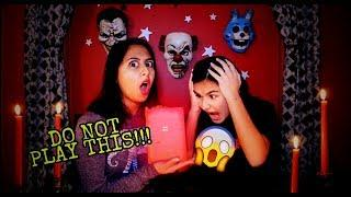 How to Play the RED BOOK GAME!! Play if you DARE!!!