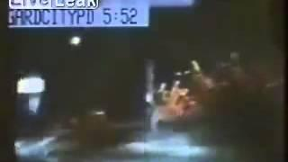 Police Chases A Ghost Car