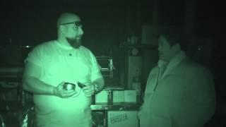 Paranormal AfterParty Season 2 Episode 11, Darkside Ink part 2
