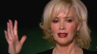 Celebrity Ghost Stories: Janine Turner