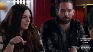 Paranormal Lockdown ♥♥♥♥♥