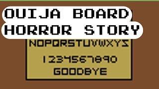 Ouija Board Horror Story (Animated) - Mr.Nightmare