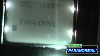 Extreme Paranormal Activity Caught On Tape - It's Done It Again - Oh My God