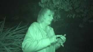 Paranormal Investigation at Former Norfolk Prison