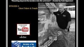 Paranormal Investigation of Oklahoma Podcast Show Episode 6 Ghost Fakers and Frauds