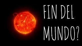 El fin del mundo será el 29 de julio...