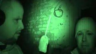 Paranormal Phenomena - Pennhurst Case. The Unseen Footage an Investigation by Living Dead Paranormal