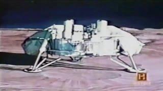 In Search Of S01E09 Martians