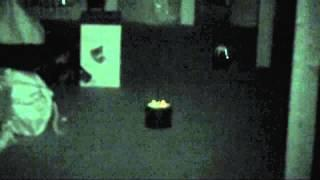 G H O S T  Ghost Hunters Of Stoke On Trent   private residence  craigs lone vigil