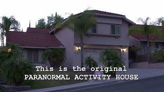Paranormal Activity: The Ghost Dimension (2015)  - Haunted Open House Prank - Paramount Pictures
