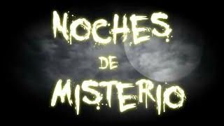 Noches de Misterio en VIvo !!!!!