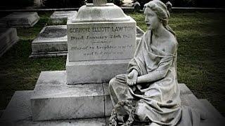 GHOSTS of Bonaventure Cemetery