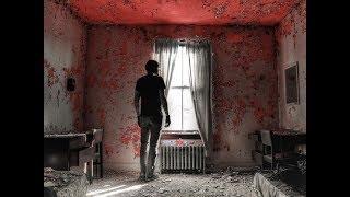 O φοιτητής και το στοιχειωμένο σπίτι