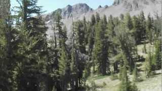 "Highland Lakes - Part 13 ""Foothills Of Hiram Peak"""