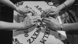 LIVE OUIJA BOARD AND GEMINUS BOX PARANORMAL SESSION