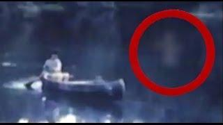 Ghoat caught  at Blue Springs near the Oklawaha river Scary Videos