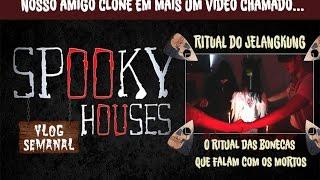 "Análise Espiritual - ""Ritual do Jelangkung"" do Youtuber Clone"