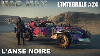 ☠ MAD MAX L'INTÉGRALE #24 L'Anse Noire [FR]
