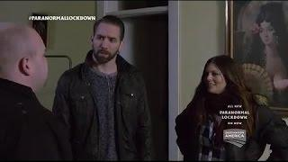 Paranormal Lockdown Season 1 Episode 2 Anderson Hotel