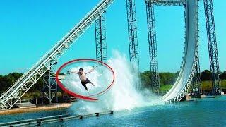 10 Water Park Disasters - WARNING EXPLICIT CONTENT!