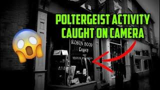 This House Is So HAUNTED No One Dare Stay | PRAY Before Watching | Real POLTERGEIST Activity On Cam