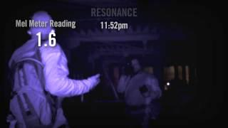 Paranormal Activity at the Bissman Building. Mansfield, Ohio. Clip 3 of 5: 04.20.13