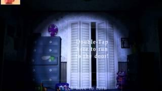 FNAF 4 iOS part 2/ this makes paranoia