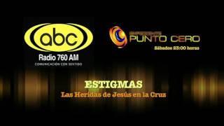 """AVANCE I """"Estigmas: Tocados por Dios"""" I Sábados 23:00 hrs I 760 AM, ABC Radio."""