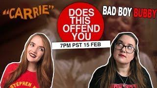 DTOY | EP11 TOXIC RELATIONSHIPS! Carrie & Bad Boy Bubby W/ Nightmaremaven