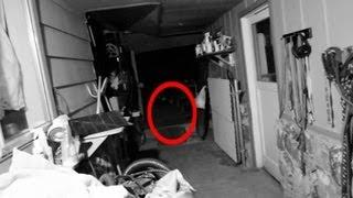 Paranormal Activity at night - Myles is Haunted - #7
