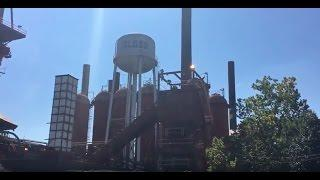 Sloss Furnace Investigation | Oct. 2, 2016