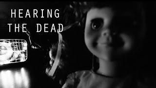 Talking to the Dead LATE NIGHT. Manual Tune Radio...HEAR THEM