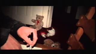 Ghost Spirit Writing - The Sallie House LIVE Ghost Hunt - Day 4 Part 3