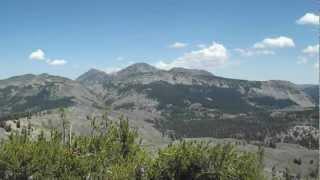 "Highland Lakes - Part 19 ""Approaching Hirams Mini Peak"""