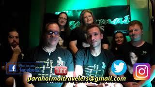 Paranormal Travelers Commercial Season 3 - 4