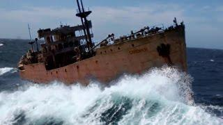 Ship Missing for 90 Years Reappears Near Bermuda Triangle