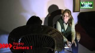 Visão Paranormal - O Caso da Zona Leste (Parte 1/3)
