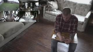 A HAUNTING Hinsdale House - OUIJA BOARD Alone Gone BAD- Day 2
