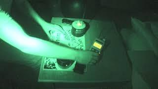p-sb7 session with ouija board