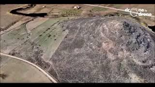 Είδηση   'βόμβα' Πλήρης ανατροπή της ιστορίας!!!Ανακαλύφθηκε πυραμίδα στην Ισπανία!