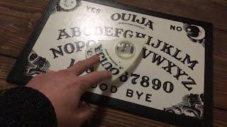Real 19th Century HAUNTED Mill | Something Claims To Be A DEMON | Spooky OUIJA Board