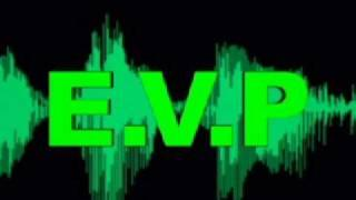 PARANORMAL INVESTIGATION IN LONDON - MORE EVP
