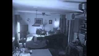 Investigation Gone Wrong (The Terrible Paranormal Activity Reenactment)