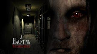 A HAUNTING Witching Hour - Teaser Trailer HORROR PS VR