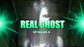 SCARY REAL GHOST DEMON CAUGHT - SHOCKING BLACK DEATH PARANORMAL ACTIVITY VIDEO
