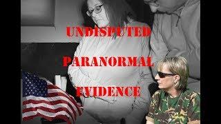 Amazing Paranormal Evidence at WW2 Hospital - Massive EMF Spikes