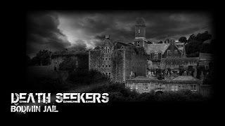 HAUNTED BODMIN JAIL | DEATH SEEKERS | PARANORMAL X & ORDER OF MAGNITUDE GHOST HUNT