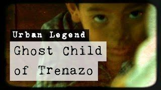 Urban Legend: Ghost Child of Trenazo | Horror Story