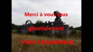 les 2 ans de l'équipe de Nord Paranormal